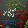 Subway Drawings & Semiotics