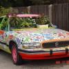 The Keith Haring Car