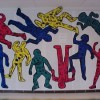 Cut-Out Figures