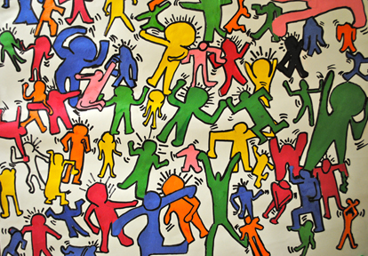 Learn | Keith Haring