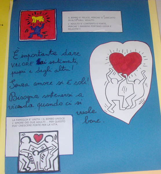 Discovering Keith Haring