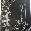 Subway Graffiti Project