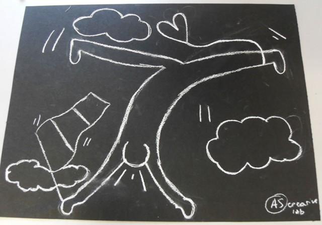 Learn Keith Haring