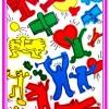 Introducing Keith Haring